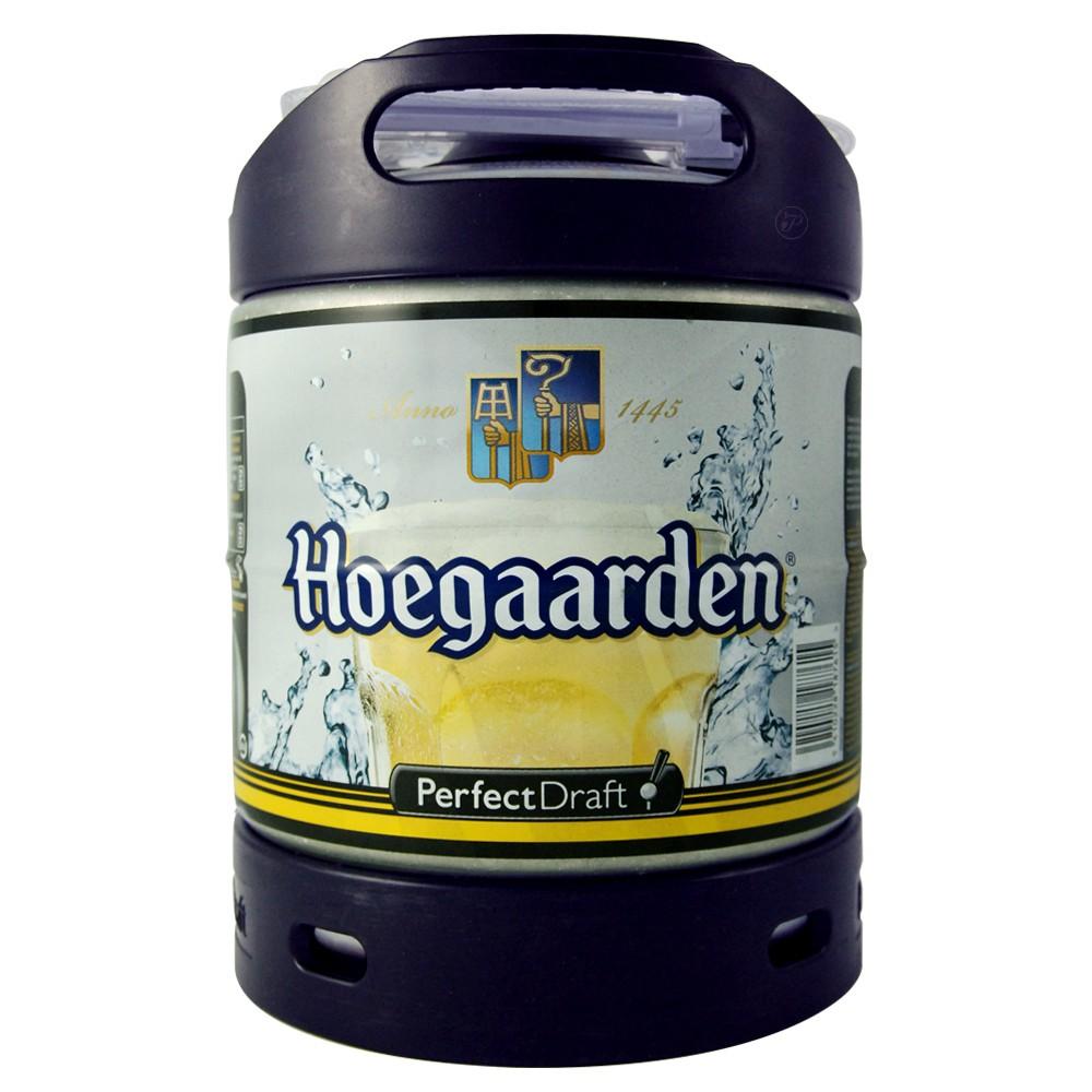Fut de biere Perfectdraft blanche HOEGAARDEN
