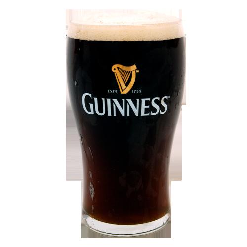 Beer Glasses Ireland