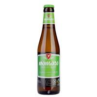 Bière Mongozo Premium Pilsener (5° - 33cl)