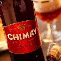 Bière Trappiste Chimay Première Rouge 75cl - 7% (Bière)