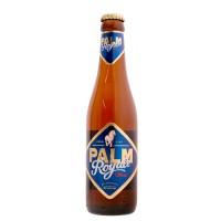 Bouteille de bière PALM 5,4°
