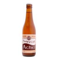 Bouteille de bière ACHEL BLONDE 8 °