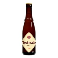 Westmalle Blonde Triple 33cl - 9,5%