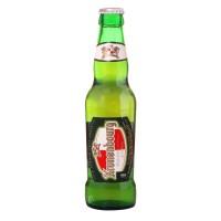 Bouteille de bière Kronenbourg AKROBAT
