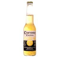 Bouteille de bière Corona 4.6°