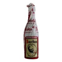 Bouteille de bière BACCHUS FRAMBOISE 5° (Bière)