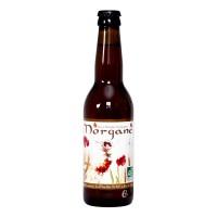 Bière Morgane Bio (5,5° - 33cl)