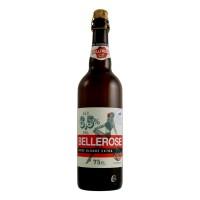 Biere bellerose blonde 6.5° 75cl