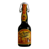 Bouteille de bière BON SECOURS AMBREE 8 °
