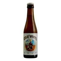 Bouteille de bière CELIS WHITE 5 ° (Bière)