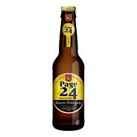 biere Page 24 blonde 75cl