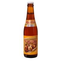 Bouteille de bière Watou Kapittel Abt 10° 33cl