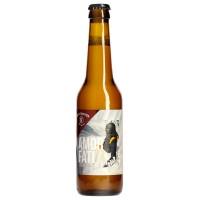 Bière White Frontier - Amor Fati - 33cl
