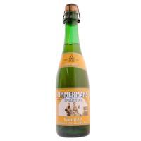 Bouteille de bière Gueuze Timmermans 5°