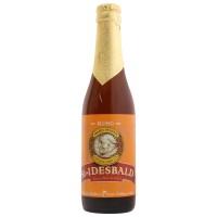 Bière St Idesbald Blonde (6.5° - 33cl)