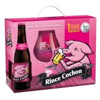 Coffret Pink Rince Cochon
