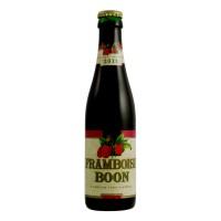 Bouteille de bière FRAMBOISE BOON 5 °