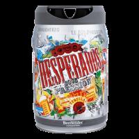 Fut beertender desperados