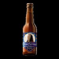 Bouteille de bière DUCHESSE ANNE TRIPLE 7.5°