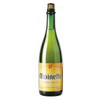 Bière Moinette blonde (8,5° - 75cl)