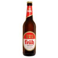 Bouteille de bière FRUH KOLSCH 4.8° X 20