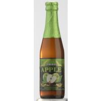 Bière Lindemans Apple (3.5° - 25cl)