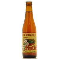 Bière Antiek Blonde (8° - 33cl)