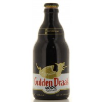 Bière Gulden Draak Quadruple (10,5° - 33cl)
