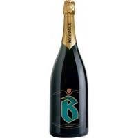 """Magnum de bière """"Bons voeux"""" (9,5° - 1,5L)"""