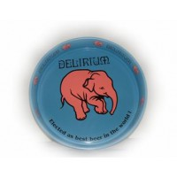 Plateau de bar biere Delirium