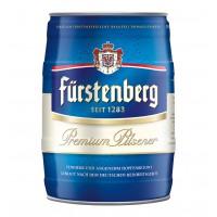 Fut de biere Allemande FURSTENBERG