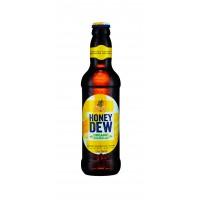 Bouteille de bière Fullers Organic Honey Dew 50cl