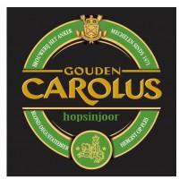 Bière Gouden Carolus Hopsinjor (8° - 75cl)