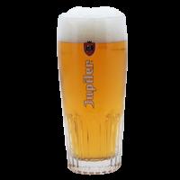 Verre à bière Jupiler 25cl