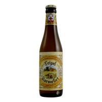 Bière Karmeliet Triple
