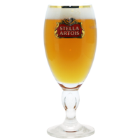 verre a biere stella artois 25cl