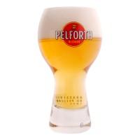Verre à bière pelforth 25 cl